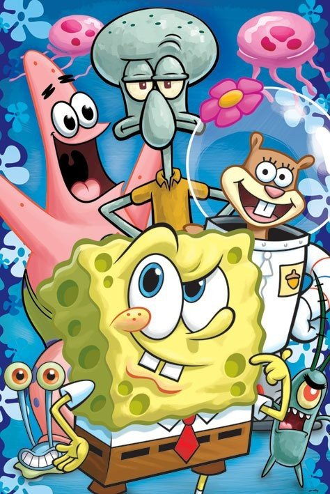 Download episode spongebob squarepants subtitle indonesia
