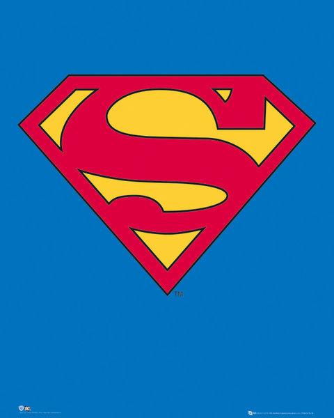 superman logo by benokil - photo #38