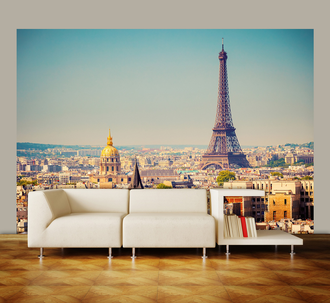 spesso Carta da parati - PARIS | EuroPosters.it LM87