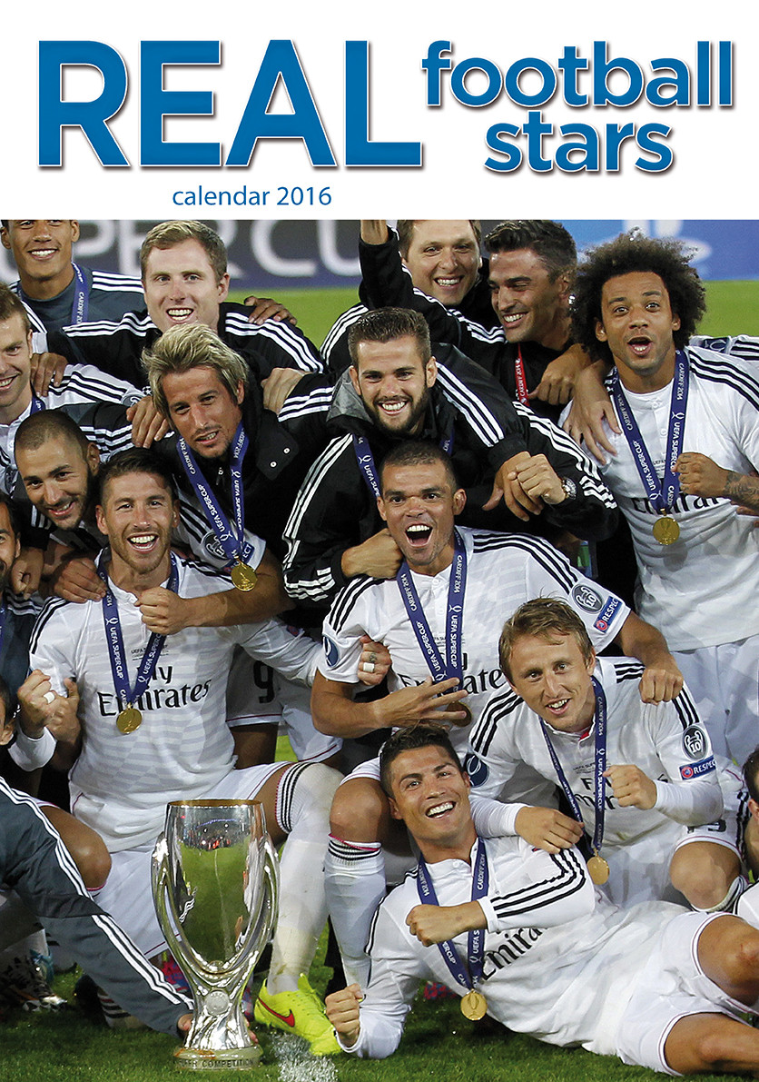Calendario Real Madrid.Calendario 2020 Real Madrid Football
