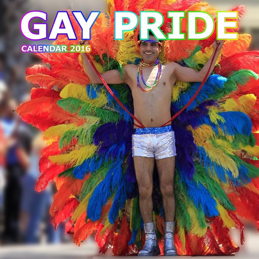 Calendario Gay.Calendar 2020 Gay Pride