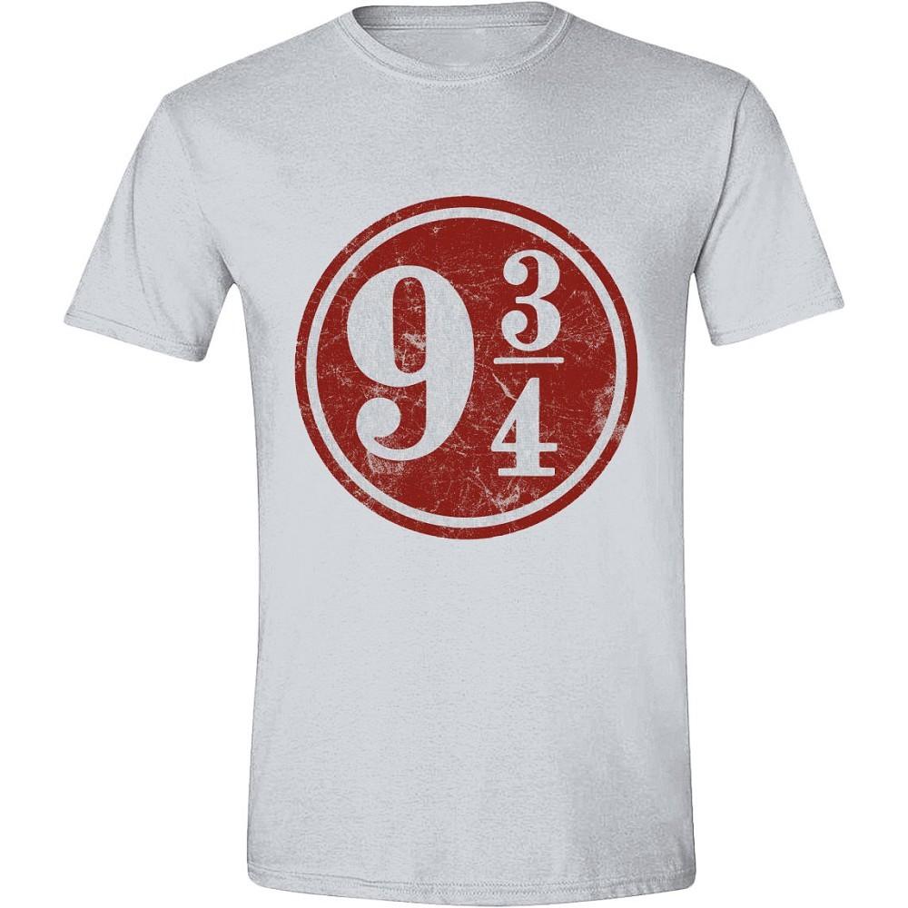 600eb8c57 Harry Potter - Platform 9 3 4 Camiseta