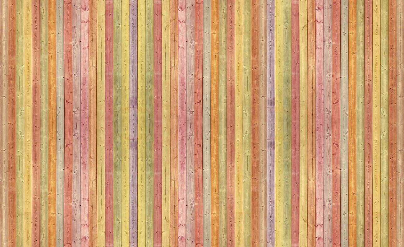 Carta da parati assi di legno for Carta da parati tre d
