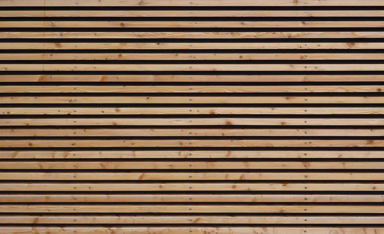 Carta da parati parete in legno for Carta da parete