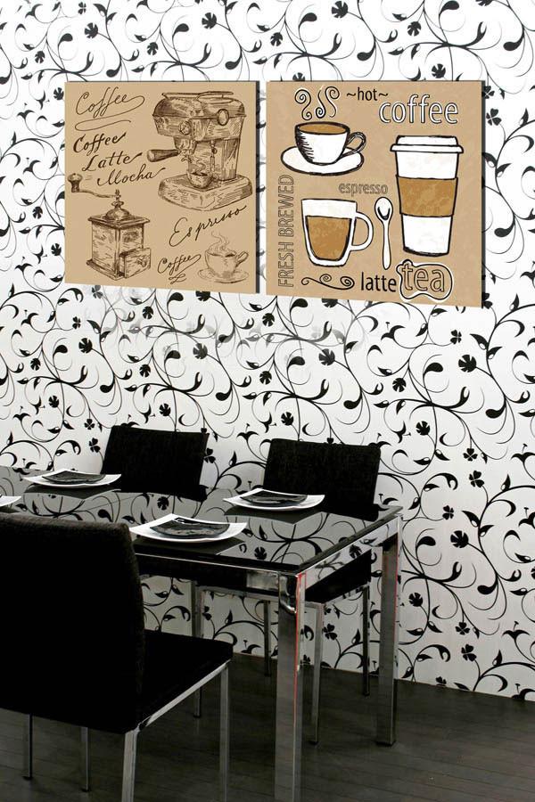 Coffee Schilderij
