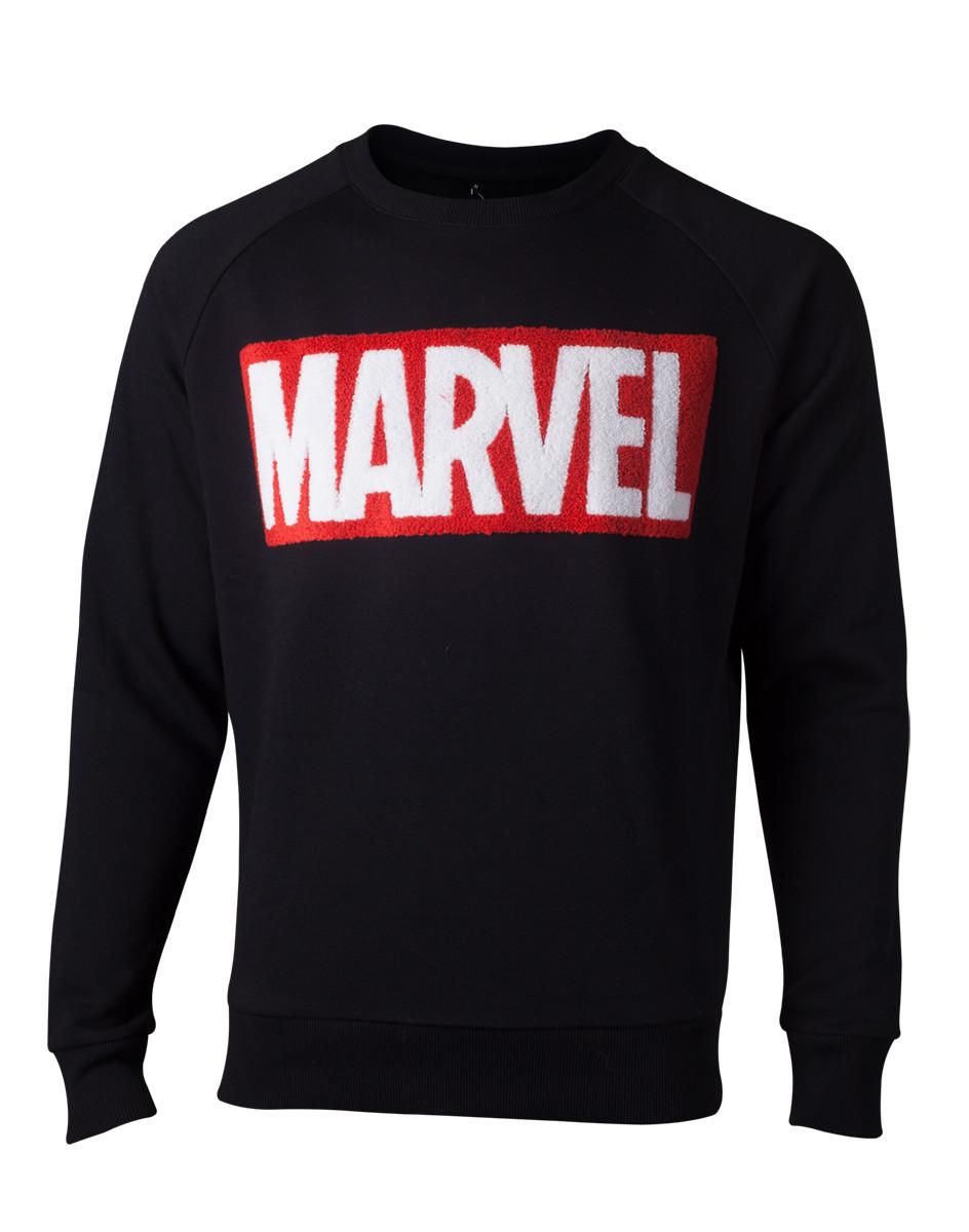 molto carino 68c1a dffd7 Felpa Marvel - Logo