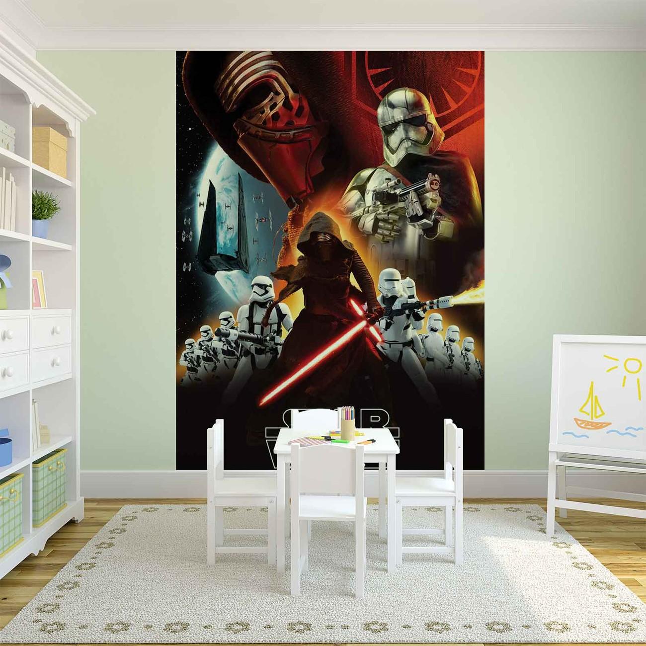 Fotomurale Star Wars Stormtroopers, Papel pintado | Europosters.es