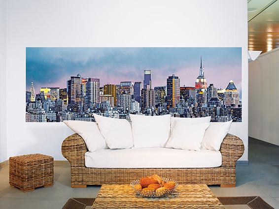 NEW YORK SKYLINE Fototapet