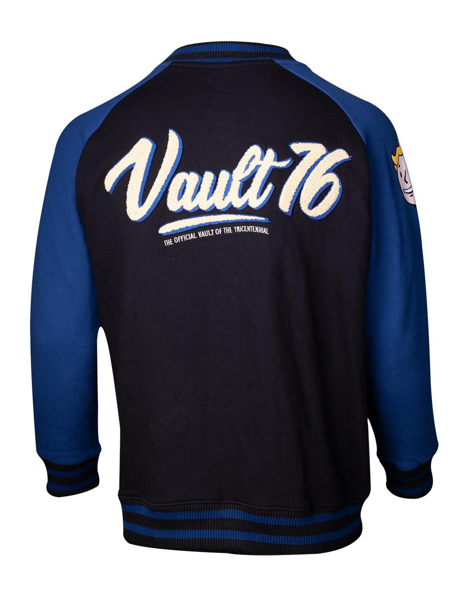 Bestel een Fallout 76 Vault 76 trui op EuroPosters.nl