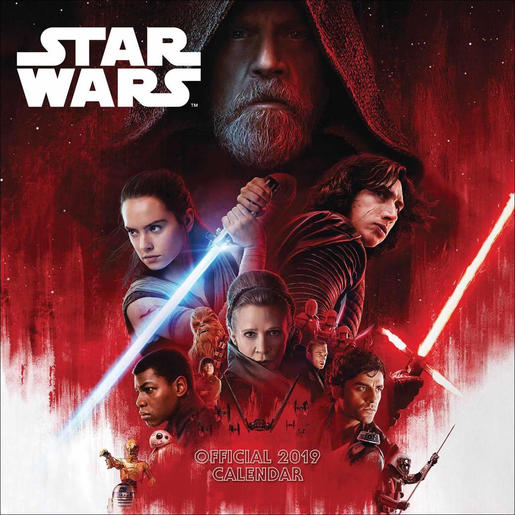 Episode 8 Star Wars