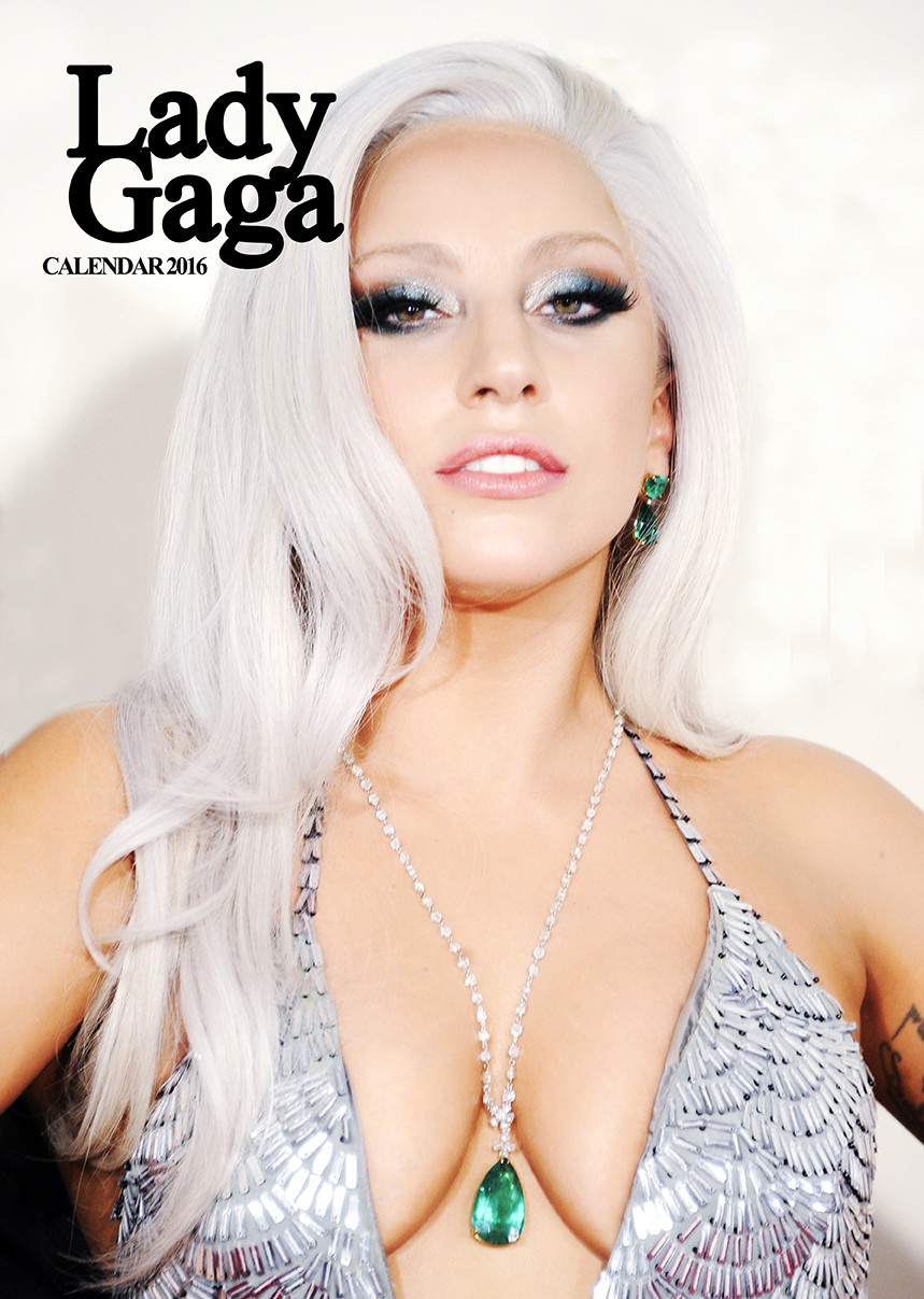 Lady Gaga Kalendarz 2020
