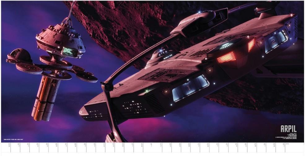 Star Trek Film 2021