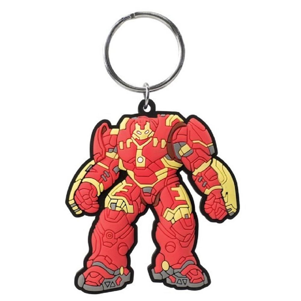 Llavero Iron Man Hulkbuster
