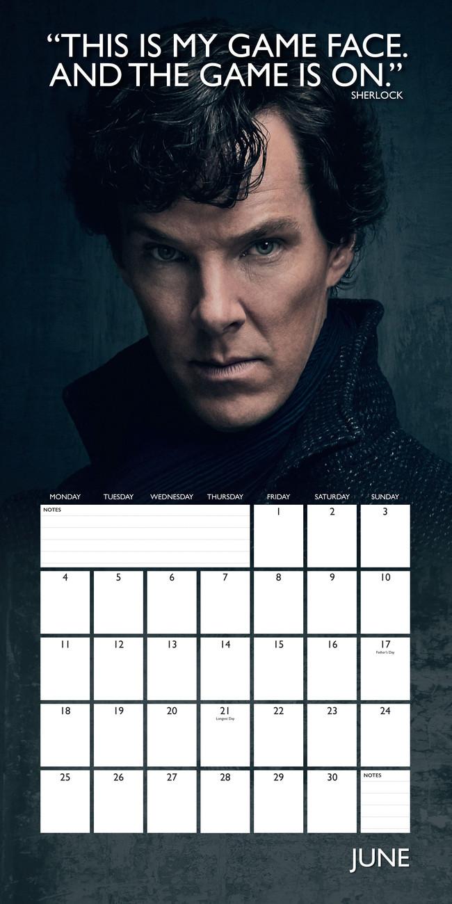 Sherlock Sendetermine 2021