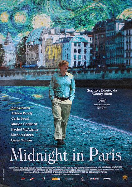 polnoc v parizi