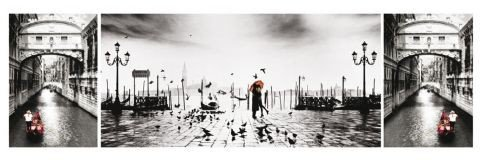 Plagát Venice - italy