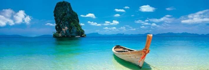 Póster Destiny - Phuket