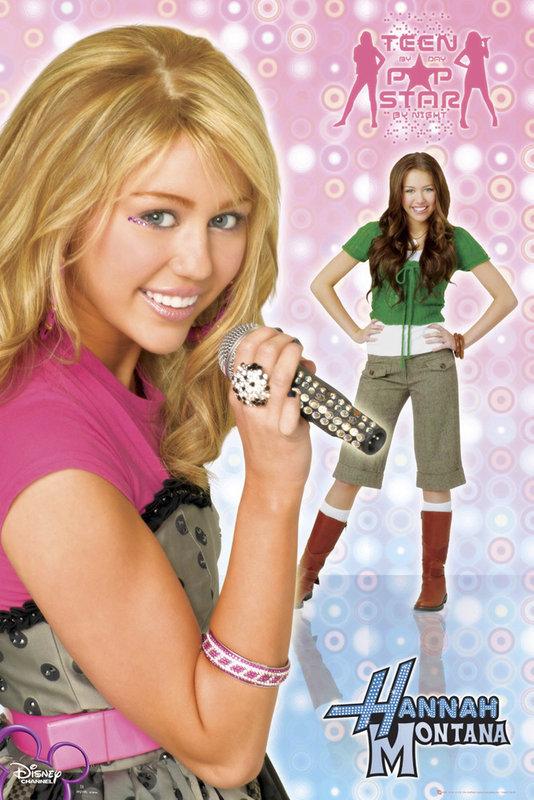 Hannah Montana Teen 29