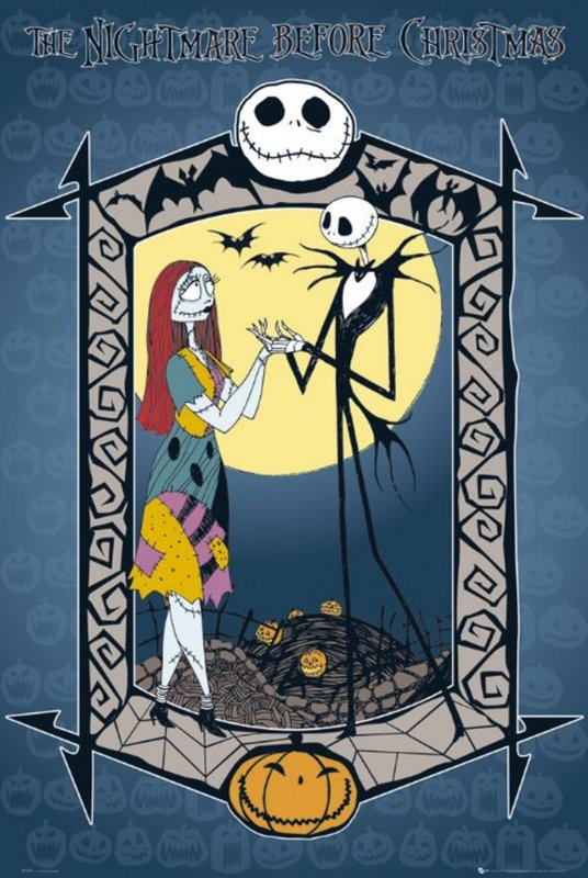 Jack And Sally Nightmare Before Christmas Quotes. QuotesGram