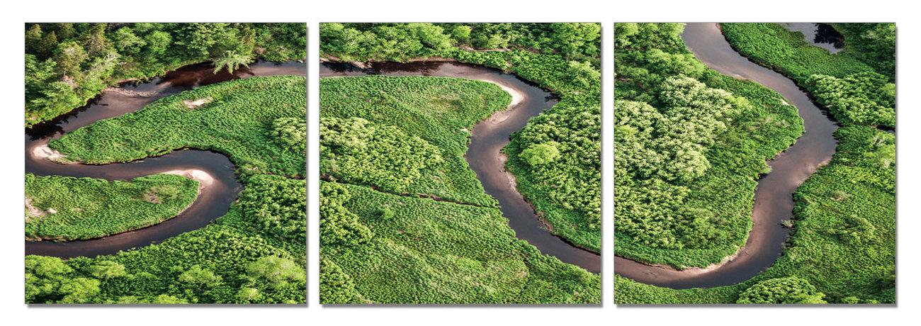 Posters > Quadri moderni > Natura > Beauty of Untouched Nature
