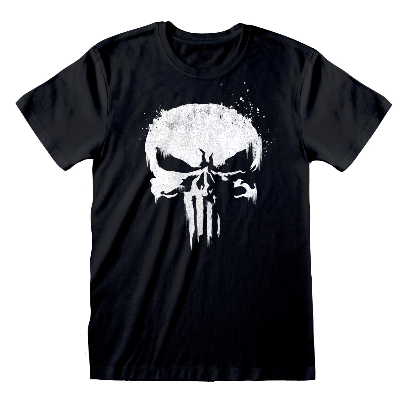 Punisher Logo Skjorte | Kjøp hos Europosters.no