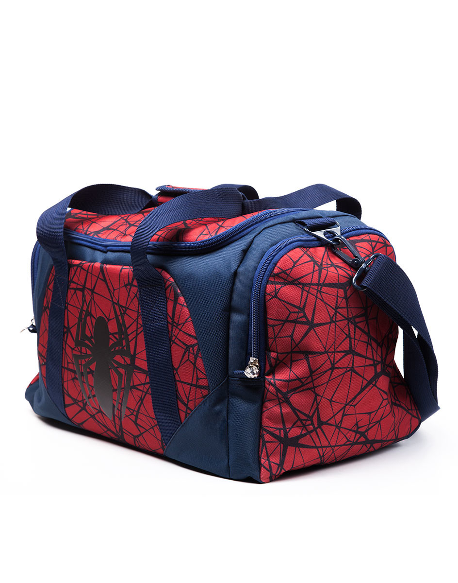 efefb334d7 Spiderman -The Ultimate Spiderman Logo Τσάντα