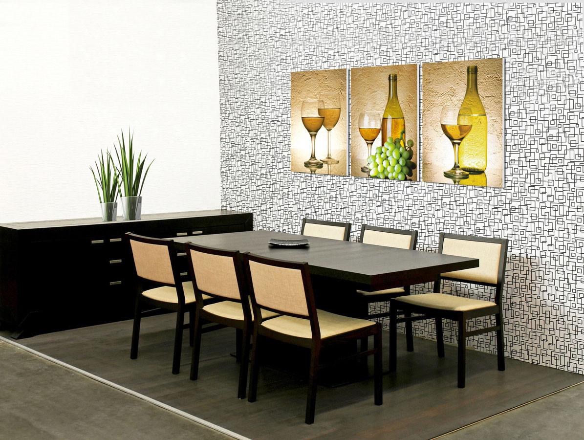 White Wine Modern tavla
