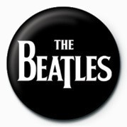 BEATLES (WHITE LOGO)