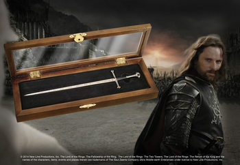 Lord of the Rings - Anduril