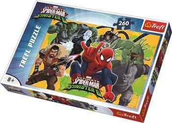 Παζλ Marvel - Spiderman