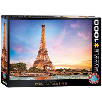 Παζλ Paris La Tour Eiffel