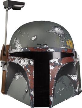 Star Wars - Boba Fett Electronic Helmet