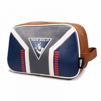 Wash Bag Star Wars - Han Solo