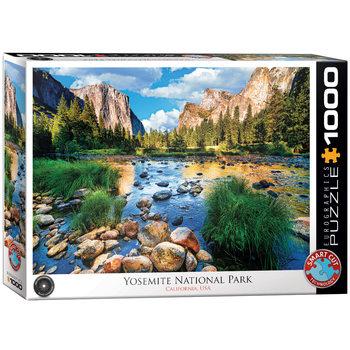 Παζλ Yosemite National Park