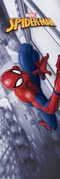 Αφίσα πόρτας Spider-man