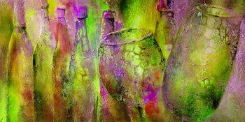 Εκτύπωση καμβά Colour joy