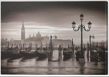 Εκτύπωση καμβά Rod Edwards - Venetian Ghosts