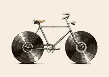 Εκτύπωση καμβά Velophone
