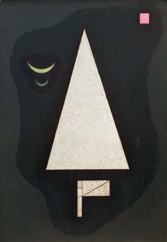 Εκτύπωση καμβά White Sharpness, 1930