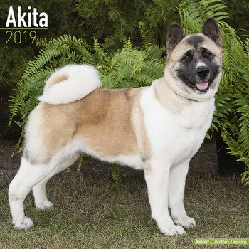 Ημερολόγιο 2022 Akita
