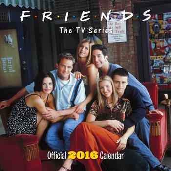 Ημερολόγιο 2022 Friends - TV series