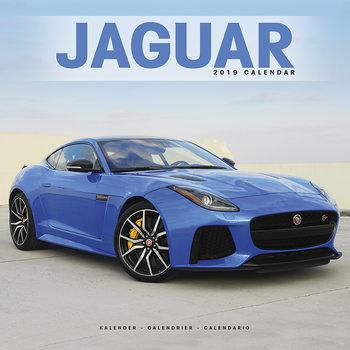 Ημερολόγιο 2022 Jaguar