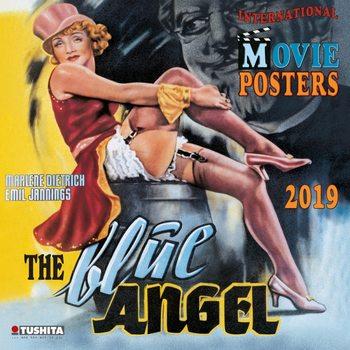 Ημερολόγιο 2022 Movie Posters