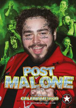 Ημερολόγιο 2022 Post Malone