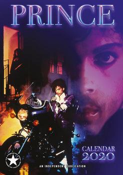 Ημερολόγιο 2022 Prince