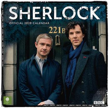 Ημερολόγιο 2022 Sherlock