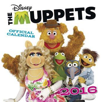 Ημερολόγιο 2022 The Muppets