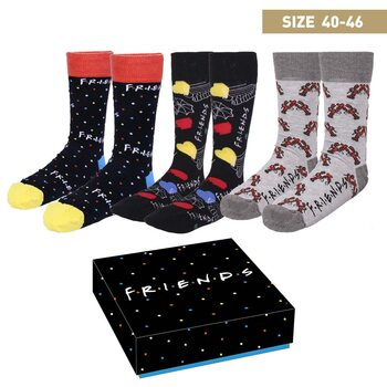 Ρούχα Κάλτσες Friends