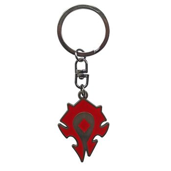 Μπρελόκ World Of Warcraft - Horde