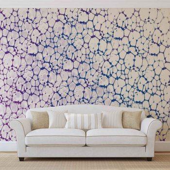 Ταπετσαρία τοιχογραφία Bubbles Abstract